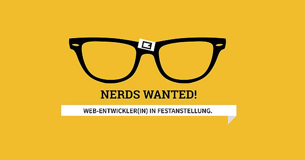 Nerds Wanted!